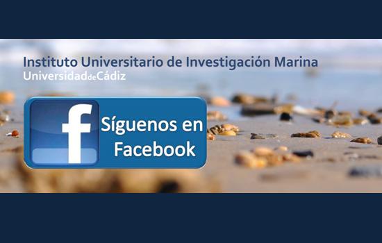 IMG ¡Síguenos en Facebook!