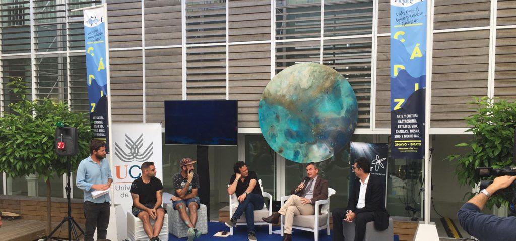 Arranca el festival 'Piel de Atún' de Cádiz